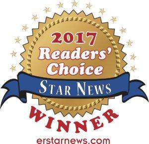 17 ER Readers Choice